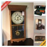 Redmond Moving Online Auction - West Lake Sammamish Pkwy NE