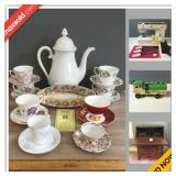 Westborough Estate Sale Online Auction - Church Street