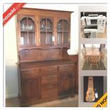 North Ridgeville Moving Online Auction - Dakota Drive
