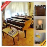 Tenafly Estate Sale Online Auction - Cypress Street