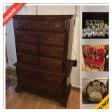 Rockville Downsizing Online Auction - Cashell Rd