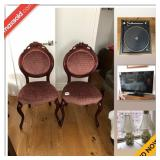 New York Downsizing Online Auction - East 86th Street