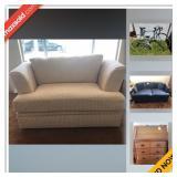El Cerrito Estate Sale Online Auction - Clayton Avenue