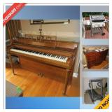 Fair Lawn Downsizing Online Auction - Radburn Road