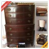 Hamilton Square Estate Sale Online Auction - Goldenrod Court
