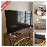 Houston Moving Online Auction - Huntingwick Drive