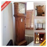 Alexandria Moving Online Auction - Pendleton Street