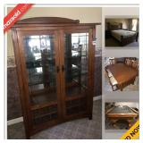 Hatfield Moving Online Auction - Davis Circle