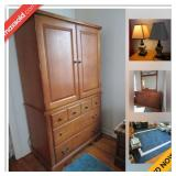Ewing Township Moving Online Auction - Worthington Drive