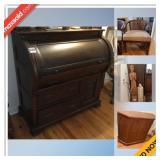 Irvington Estate Sale Online Auction - West Clinton Avenue  (CONDO)