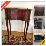Larchmont Moving Online Auction - Greystone Road