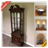 Charlotte Hall Moving Online Auction - Mount Wold Road