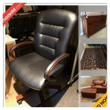 Englewood Downsizing Online Auction - South Marion Street