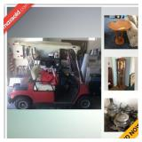 Lincoln Downsizing Online Auction - Andover Lane