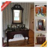 Worcester Estate Sale Online Auction - Malden Street