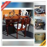 Hamilton Township Moving Online Auction - Quakerbridge Road (STORAGE)