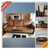 Potomac Downsizing Online Auction - Pearson Knoll Place