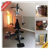 Woodbury Moving Online Auction - Minortown Road