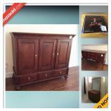 Annapolis  Downsizing Online Auction - Kingsbridge Court