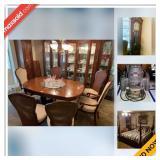 Sugar Land Estate Sale Online Auction - Pepperwood Drive