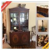 Bellevue Downsizing Online Auction - Northeast 4th Street (CONDO)