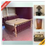 Melville Moving Online Auction - Naomi Court