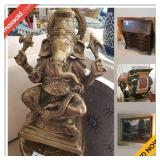 McLean Estate Sale Online Auction - Timberly Lane