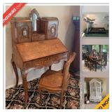 Dix Hills Downsizing Online Auction - Duchess Court