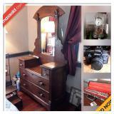 Allentown Moving Online Auction - Province Line Road