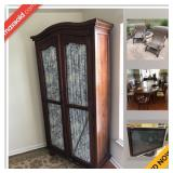 Ashburn Downsizing Online Auction - Somerset Hills Terrace