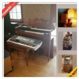 Norwalk Estate Sale Online Auction - Marlborough Road
