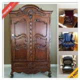 Frisco Estate Sale Online Auction - Santa Fe Trail