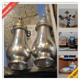 Los Angeles Downsizing Online Auction - Corbin Avenue