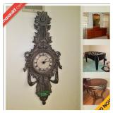Livingston Downsizing Online Auction - Shrewsbury Drive