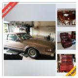 Hampton Estate Sale Online Auction - Raintree Drive