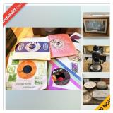 Washington Downsizing Online Auction - Adams Mill Road North West (CONDO)
