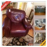 Woodstock Moving Online Auction - Meadow Brook Dr
