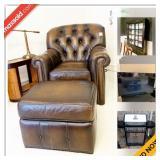 Plano Estate Sale Online Auction - Hasselt Court