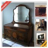 Fulton Moving Online Auction - Tilghman Street