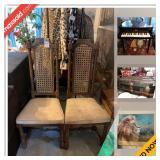 Denton Estate Sale Online Auction - Teasley Lane