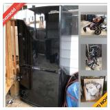Washington Downsizing Online Auction - Orren Street Northeast