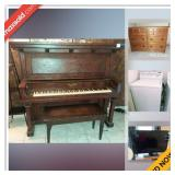 Antioch Moving Online Auction - John Gildi Ave
