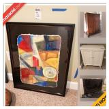 Fairfax Moving Online Auction - Annamohr Drive