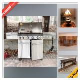 Atlanta Downsizing Online Auction - Randall Farm Rd SE