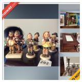 Damascus Downsizing Online Auction - Longmeadow Drive