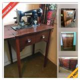 Santa Clara Estate Sale Online Auction - Main Street
