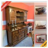 New Rochelle Moving Online Auction - Hanson Lane