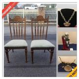 Lithonia Downsizing Online Auction - Asborough Court