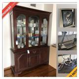 Downey Estate Sale Online Auction - Fostoria Street