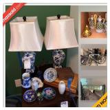 San Francisco Moving Online Auction - Franconia Street